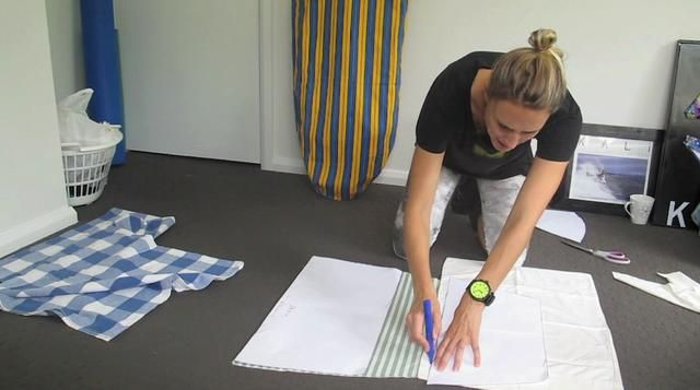 how to make your own surfboard