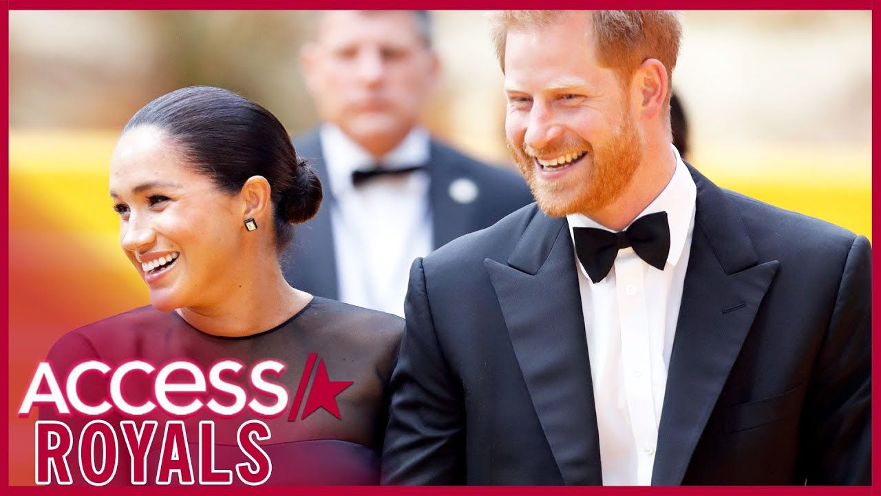 Meghan Markle Prince Harry Sing Christmas Carol In Podcast Promo Youtube Meghan Markle Prince Harry Prince Harry Meghan Markle