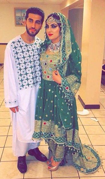 ♥️ Afghan Wedding Clothes https://www.zarinas.com/