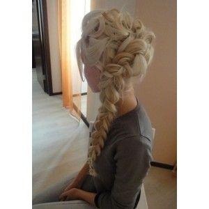 Elsa? Is that you?!