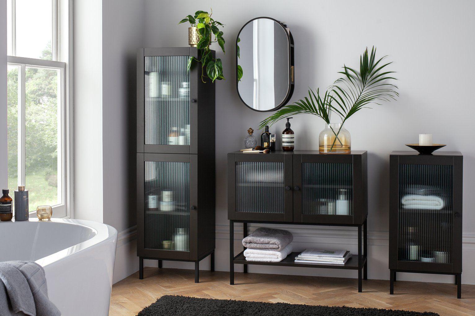 41+ Free standing bathroom cabinets habitat diy
