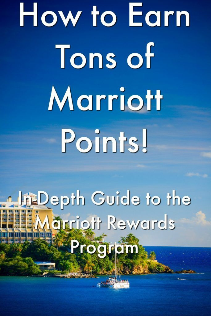 c4c69e15b54289eefed616f041668d58 - How Long Does It Take To Get Marriott Points