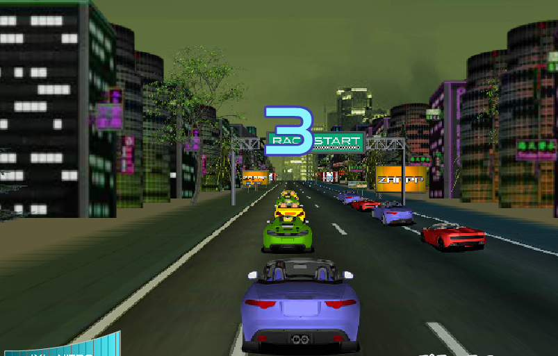 Madalin Stunt Cars 2 is an online racing game developed