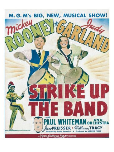 Download Strike Up the Band Full-Movie Free