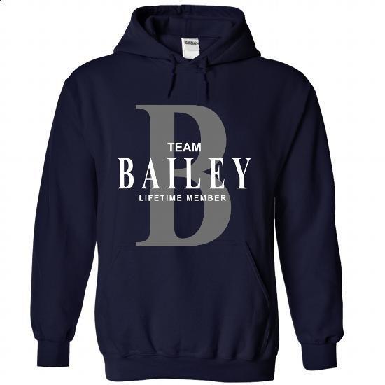 BAILEY - #shirts for tv fanatics #tshirt pillow. ORDER HERE => https://www.sunfrog.com/Names/BAILEY-8905-NavyBlue-28155336-Hoodie.html?68278