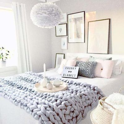 37 Ultra-cozy bedroom decorating ideas for winter warmth Dream - Teen Room Decorating Ideas
