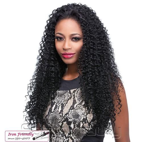 It's A Wig Synthetic Hair Half Wig Africa - Samsbeauty