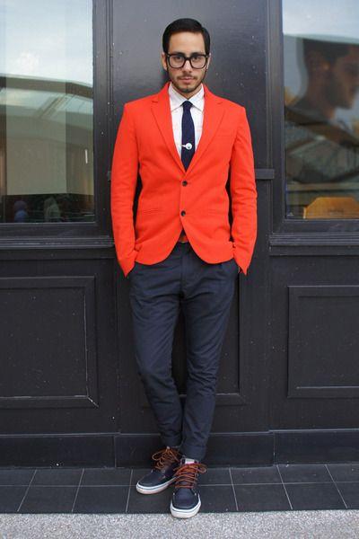 Estilo. | Fabian | Pinterest | Color blocking, Urbanstyle and Men ...