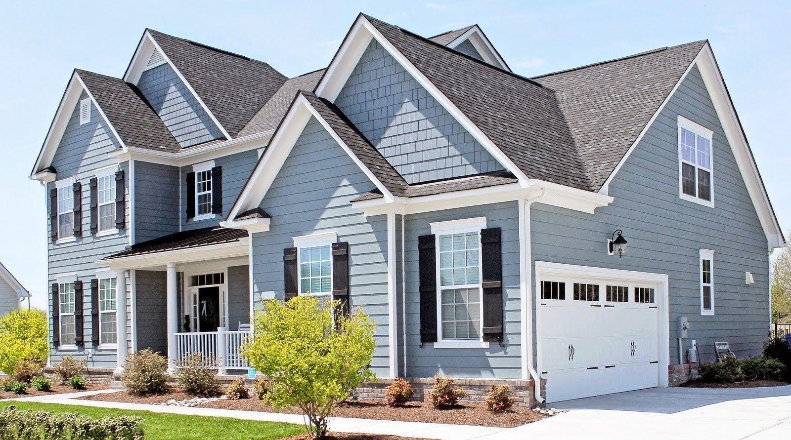 Best Exterior Palette Image By Joyce Mcdonough House Exterior 400 x 300