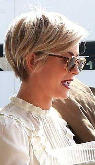 Long Pixie Pixie Haircut Came Into Vogue - Pixie Cut