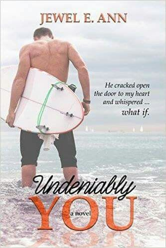 Undeniably You by Jewel E Ann