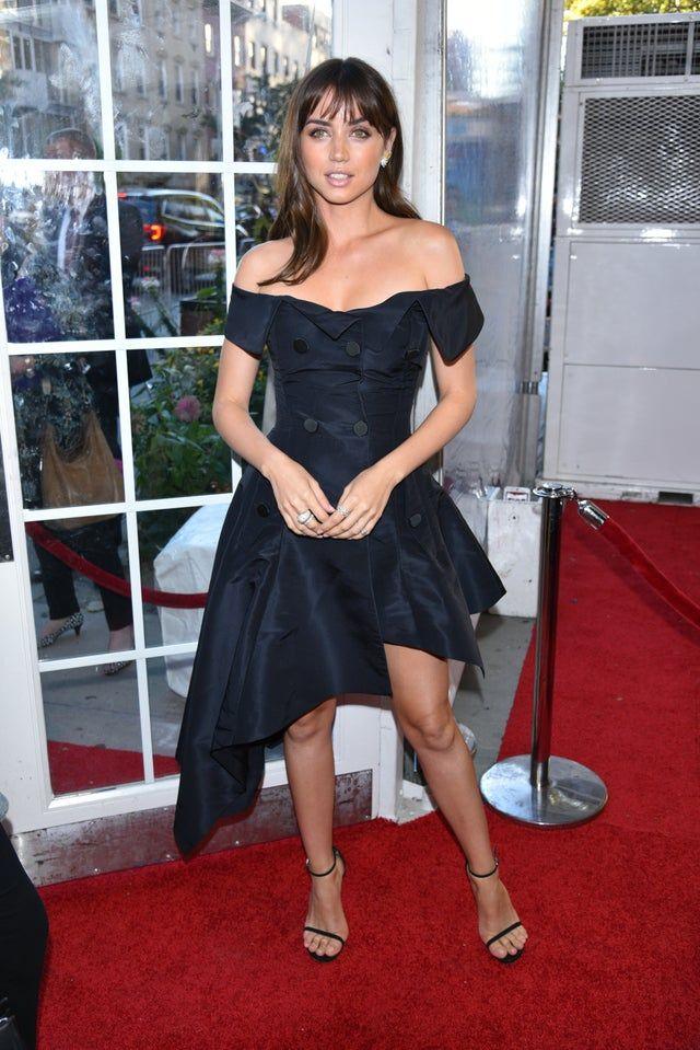 Ana de Armas gentlemanboners in 2020 Celebrities
