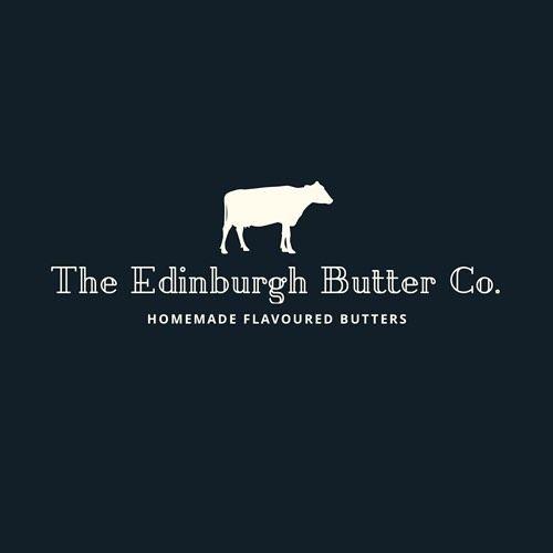 "The Edinburgh Butter Co. on Instagram: ""A wee change of logo, what do you think?! #edinburghbutter #butter #flavouredbutter #edinburgh #stockbridge #edinburghfood #thisisedinburgh…"""