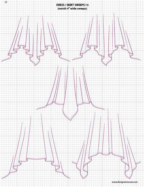 pin von laysa leticia auf design pinterest illustration mode zeichnen und kleidung zeichnen. Black Bedroom Furniture Sets. Home Design Ideas