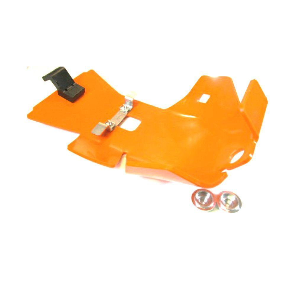 TM Designworks - KTM 250 Freeride Skid Plate - KTMC-275