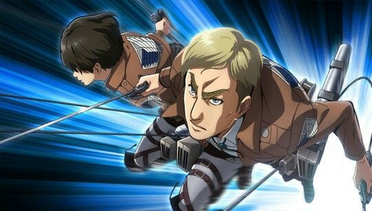 attack on titan ds game