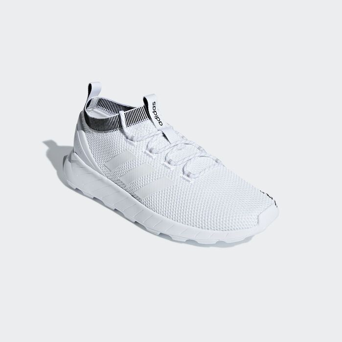 211fbf2eba adidas Questar Rise Shoes in 2019 | Products | Shoes, Black adidas ...