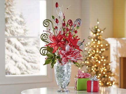 Ashland® Christmas Stems