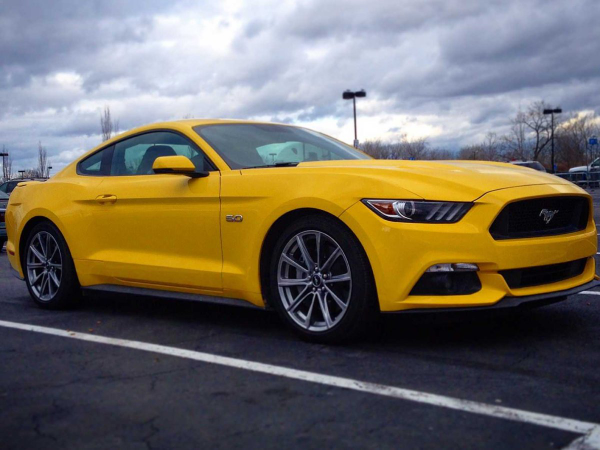 The Ford Mustang Is No Longer A Muscle Car | Ford mustang, Mustang Ford Yahoo Finance on msn finance, google finance, microsoft finance, windows 8 finance,