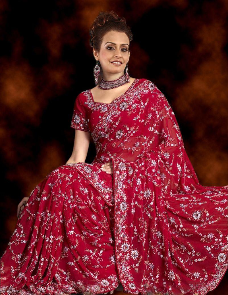 wedding dress from india | Beautifull and Latest Mehndi Design ...