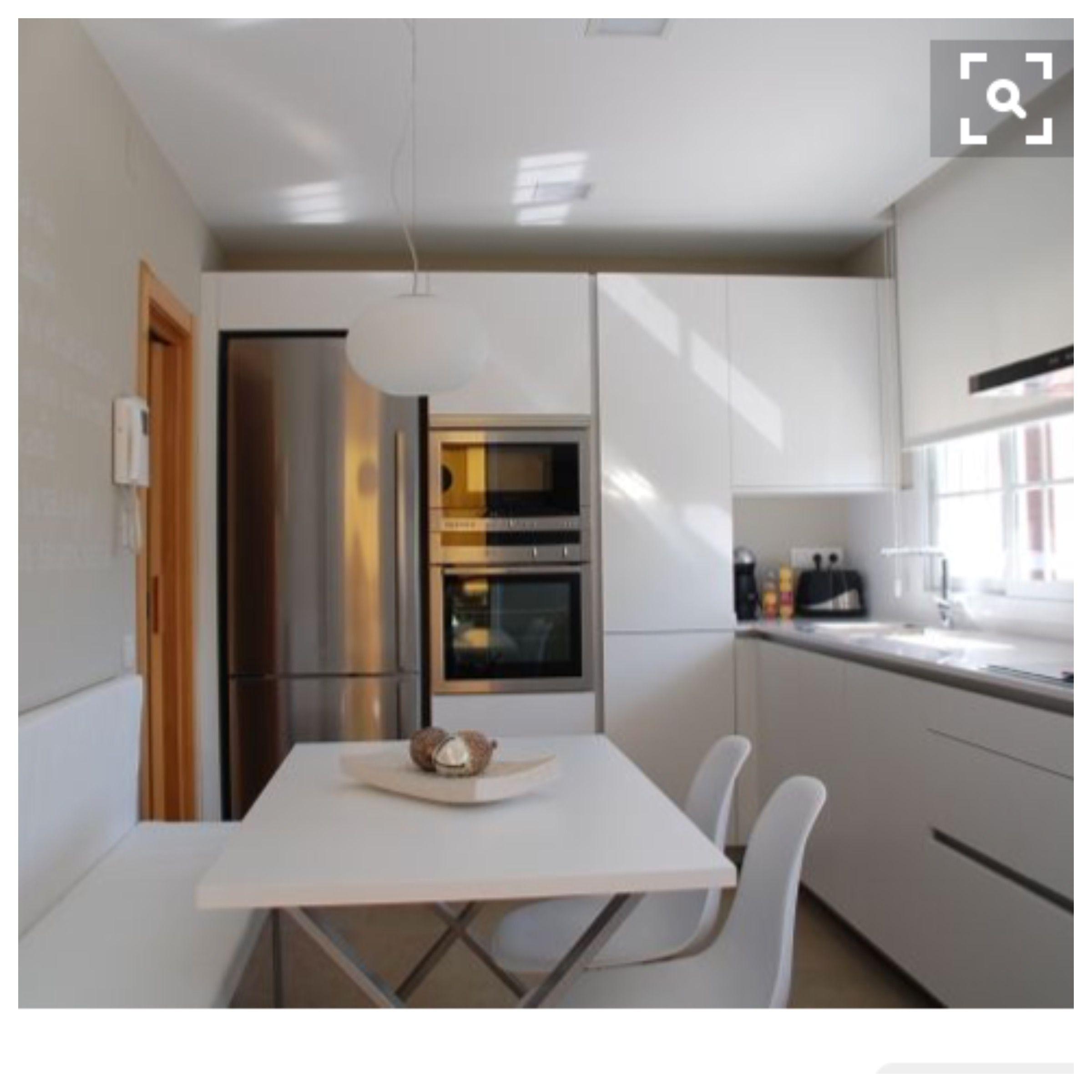 Pin von Silvana Alejandra auf Cocinas | Pinterest | Raumgestaltung ...