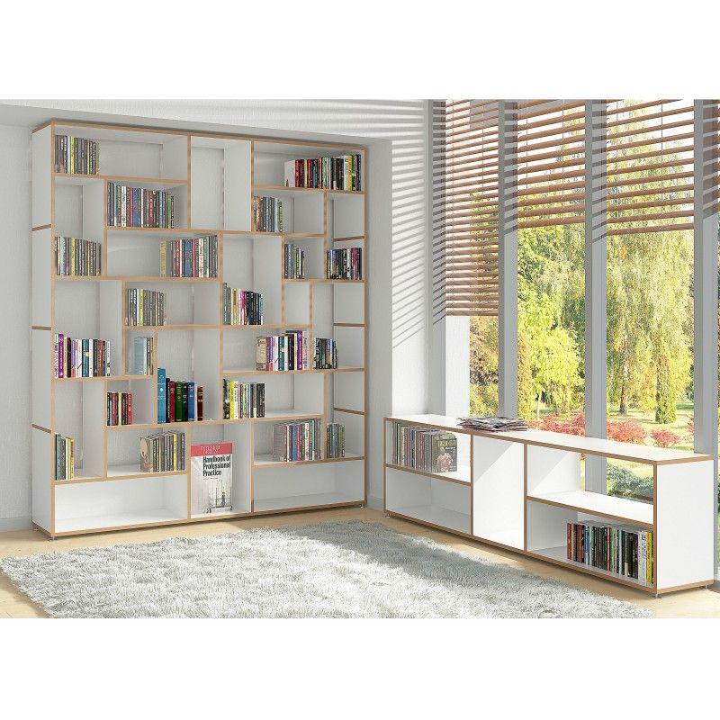 Tojo-hanibal Regal im ikarus…design shop | HOME LIBRARY | Pinterest ...