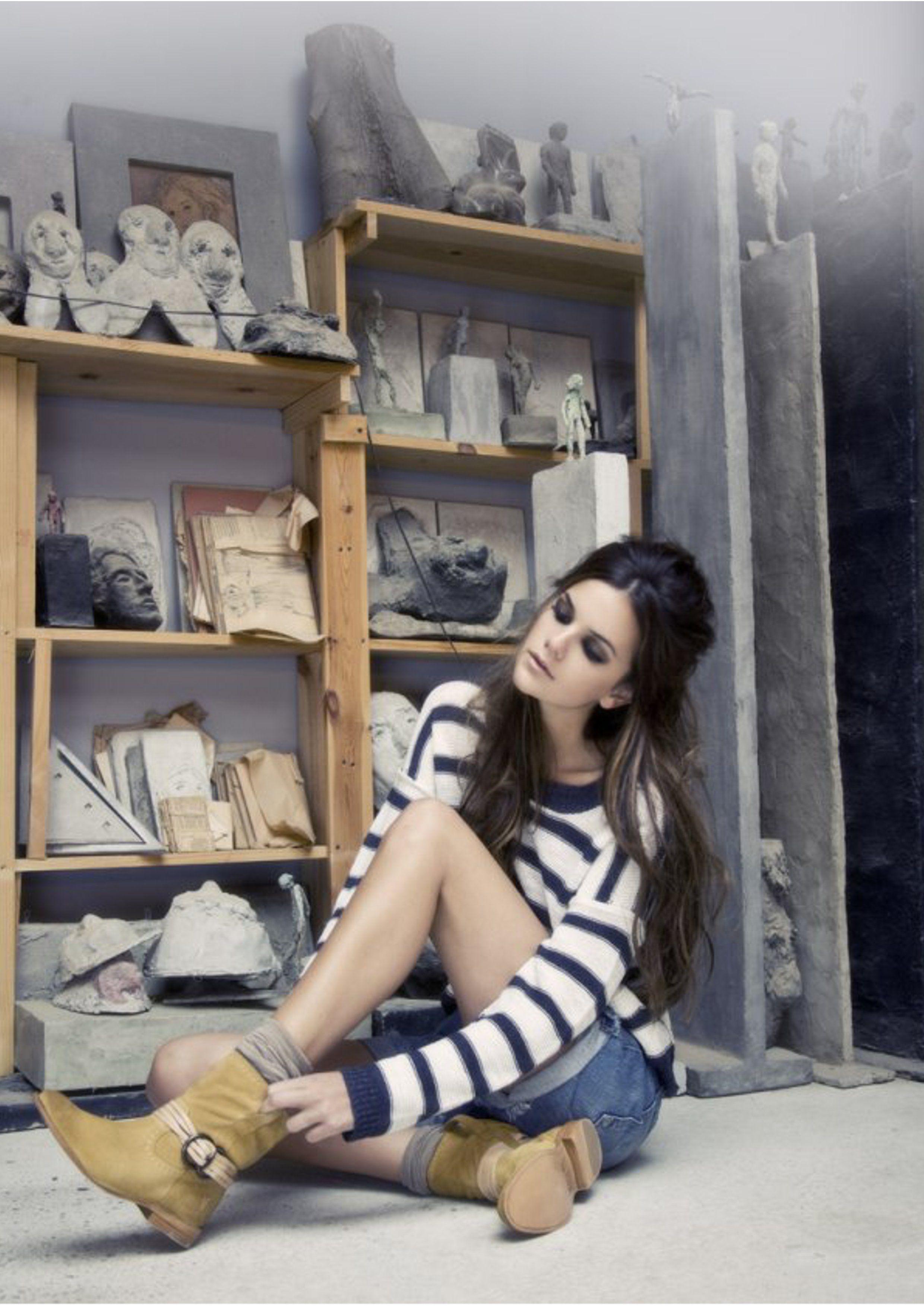 Pin by Kaela Graber on Fashion: Women | Fashion, Style ...