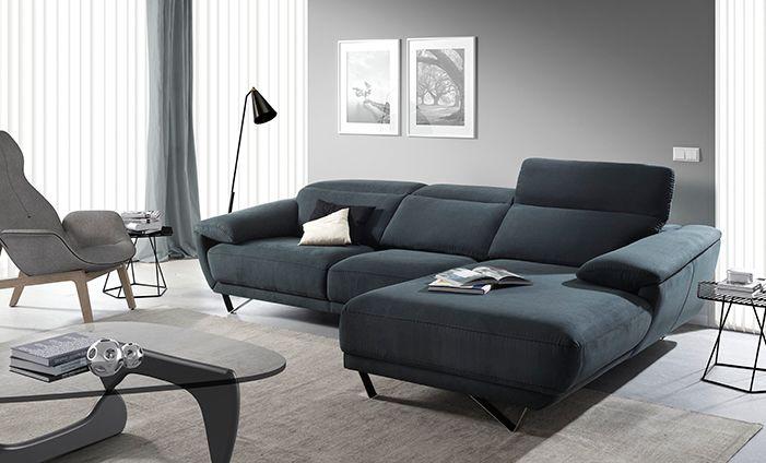 KIBUC, muebles y complementos - Sofás Arona | Salones | Pinterest ...