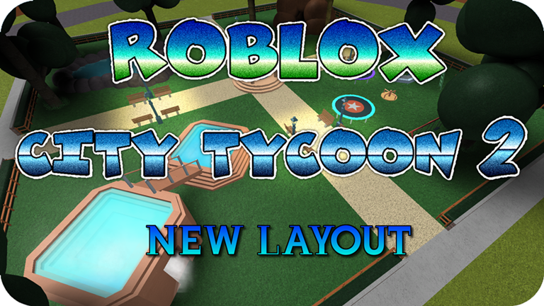 City Tycoon 2 Supercars Roblox City Super Cars Games
