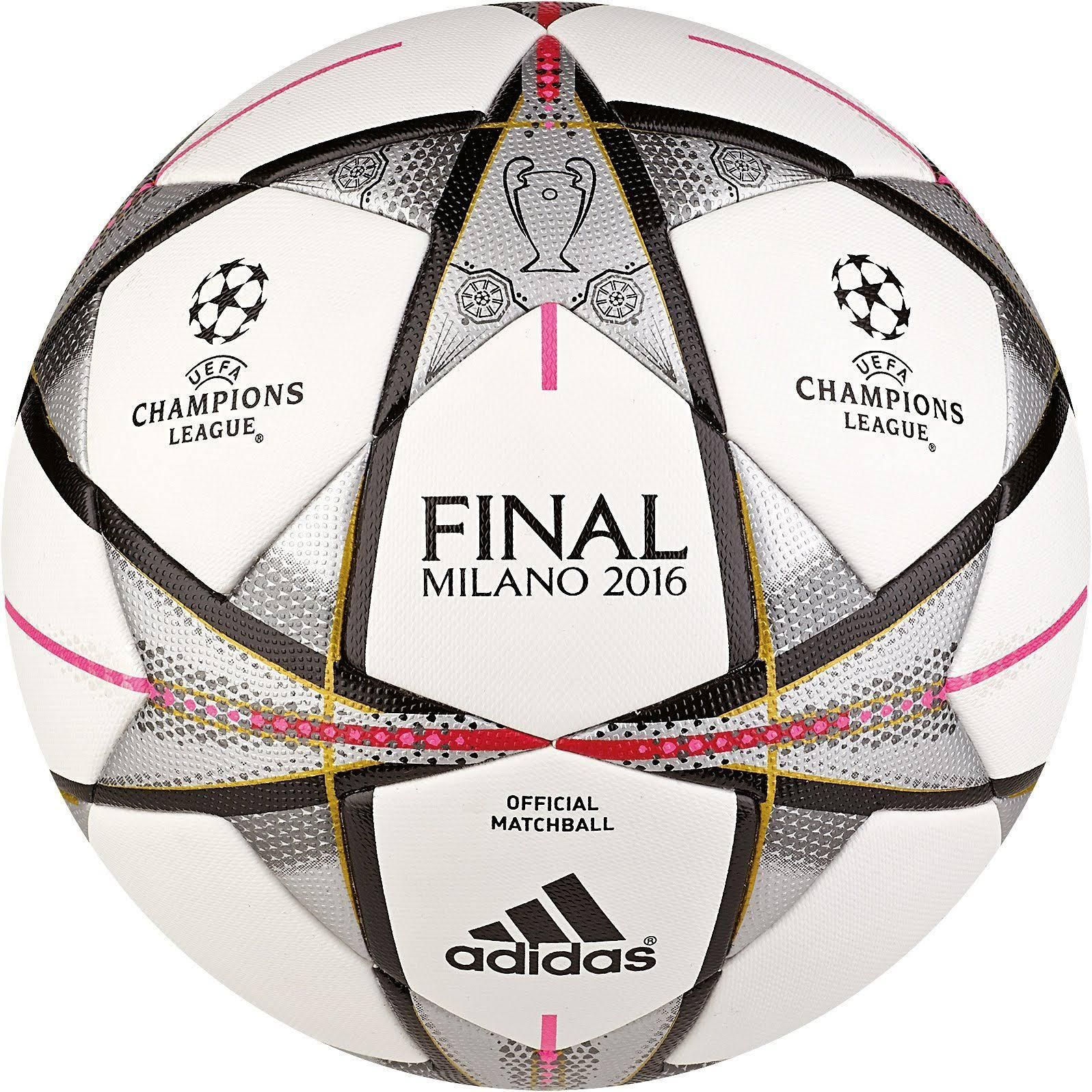 adidas Fußball Finale Milano 2016 Champions League Official