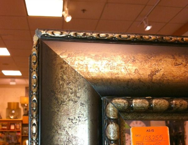 How To Repair A Broken Mirror Frame Corner Diy Projects And How