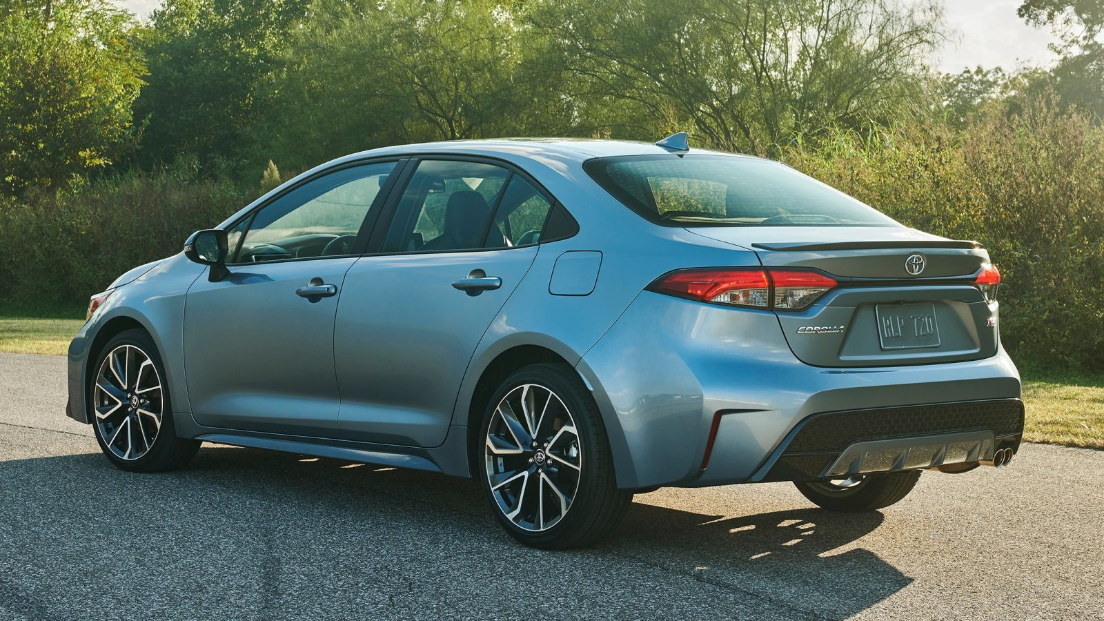 2020 Toyota Corolla Don't Sleep On This One Because It
