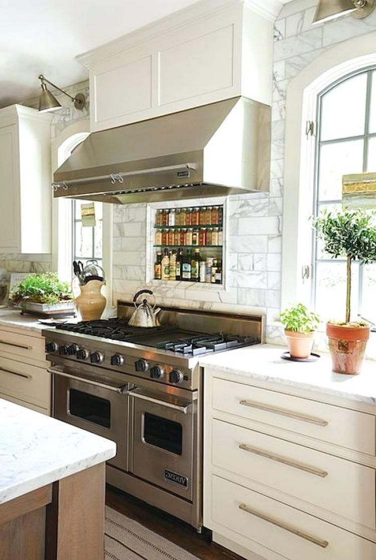 20+ Fabulous Kitchen Vent Hood Ideas With images ...