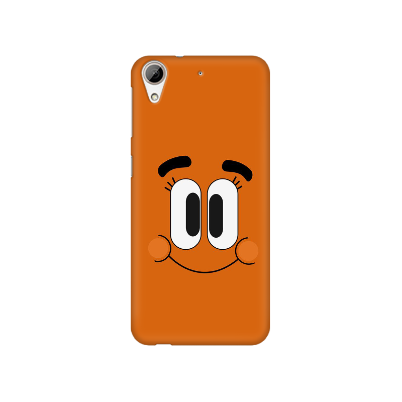 Funny Face With Smile Htc Desire 626 Mobile Case Mobile Cases