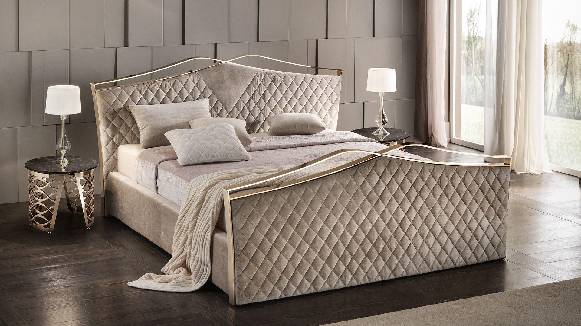 Master bedroom bed  Pin by Yavuz Kurt on moble tasarim  Pinterest  Bedrooms Bed room