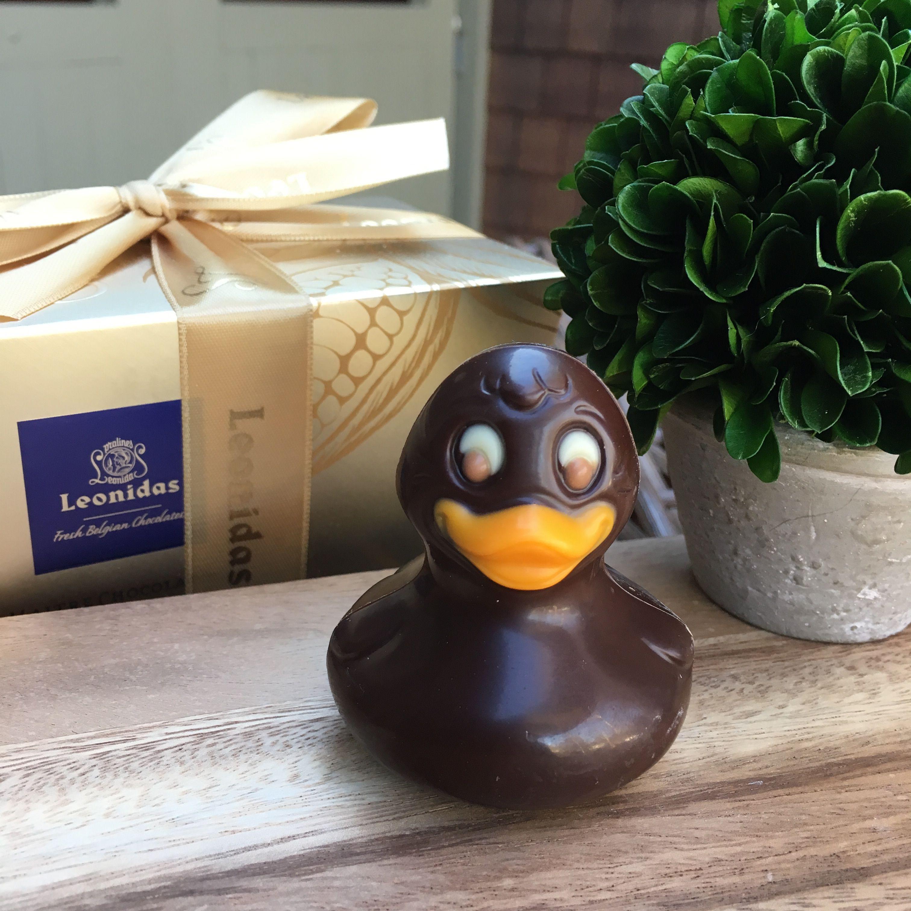 Image by love chocolate on leonidas belgian chocolate