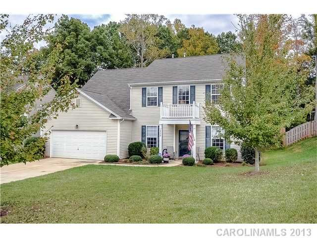 Legacy Fort Mill >> Legacy Park Home For Sale 2930 Legacy Park Blvd Indian