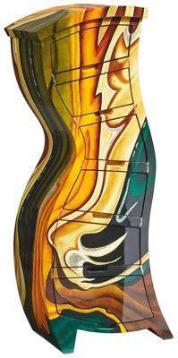 Xora Kommode Multicolor 2021
