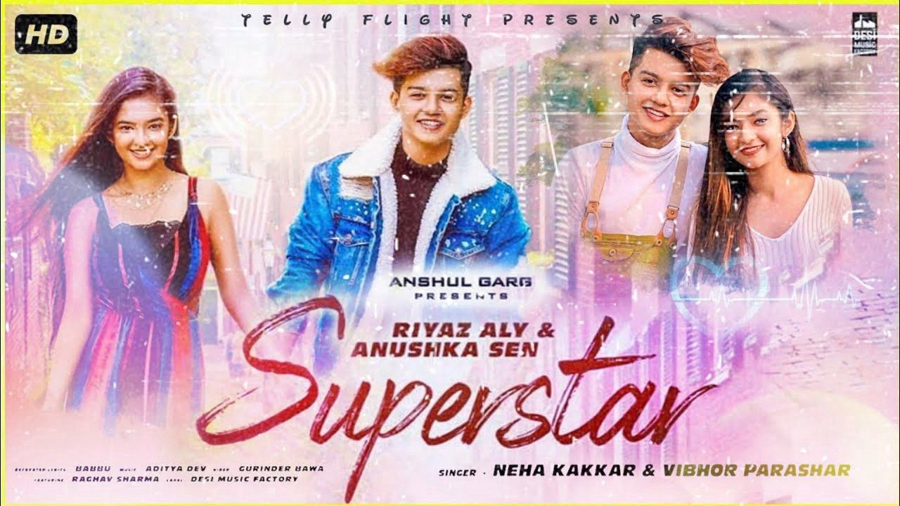 Superstar In 2020 Songs Neha Kakkar Album Songs