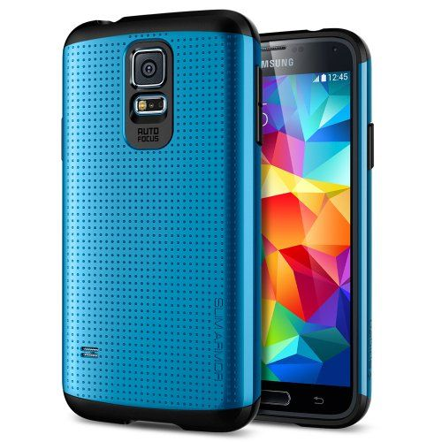 Galaxy S5 Case, Spigen Slim Armor Case for Galaxy S5 - Retail Packaging - Electric Blue (SGP10753) Spigen http://www.amazon.com/dp/B00I3UWEIA/ref=cm_sw_r_pi_dp_sA4hub0EHQ6E6