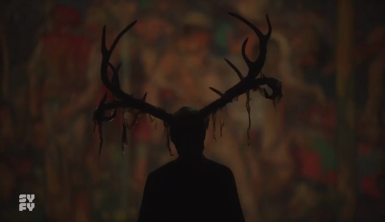 Deer God The Butchers Block Wwwmiifotoscom