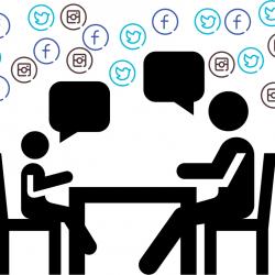 Somos uno de los países con mayor cantidad de usuarios en redes sociales y esto necesita ser potenciado pero también controlado. http://www.mdzol.com/nota/655903-posibilidades-y-limites-de-las-redes-en-educacion/