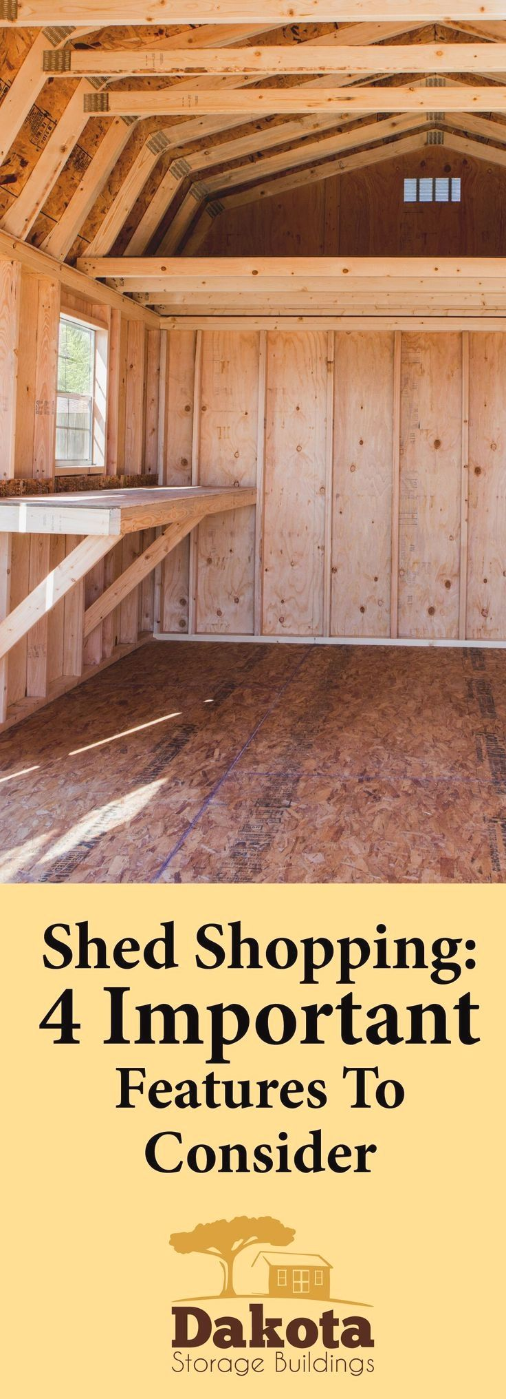 Garden Tool Shed Diy Building Plans