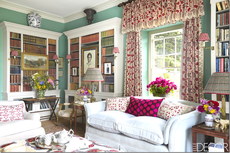 Wall Color Farrow And Ball S Arsenic Paint Colors