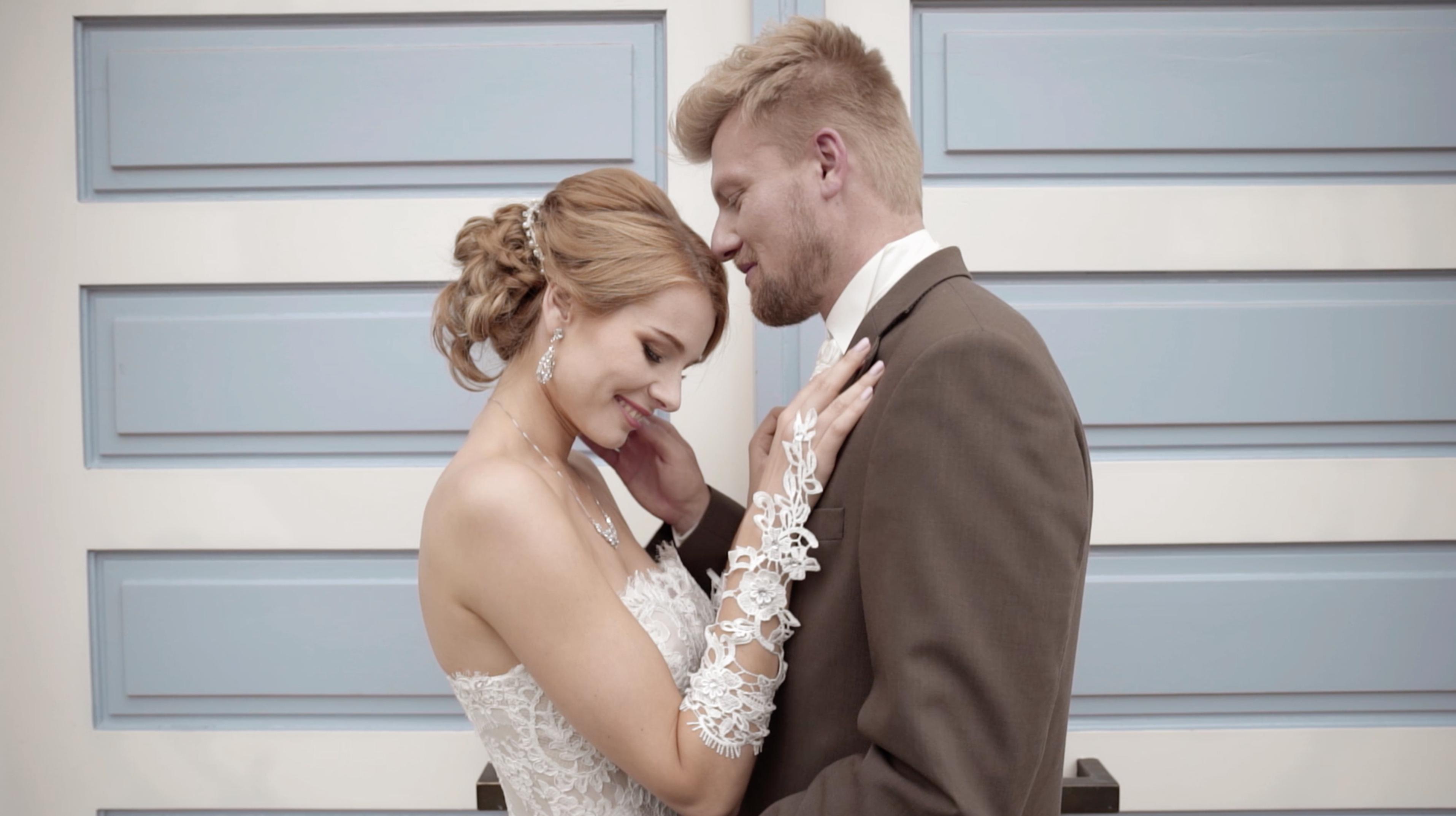 Das Ist Eins Der Ersten After Wedding Video Von Uns Immer Wieder Eine Schöne Sache