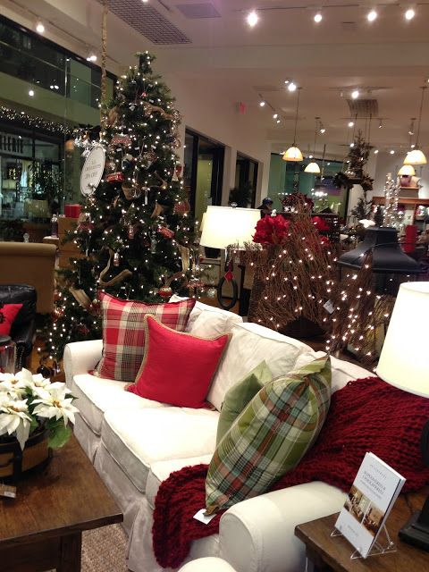 Anyone Can Decorate My Favorite Stores All in One Place Holidays