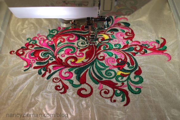 Sew Festive Pillow Wrapsperfect For The Holidays Nancy Zieman