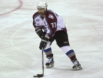#77-L Ray Bourque (2000-01) 15 G, 58 A All Star 2000-01