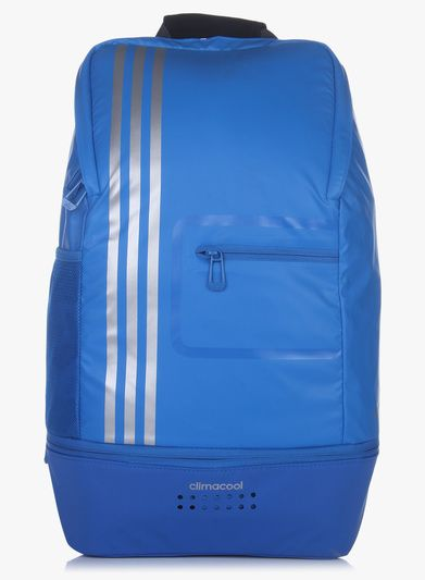 Buy Adidas Clmco Bp Blue Backpack for Women Online India bf5f8acc7dc63