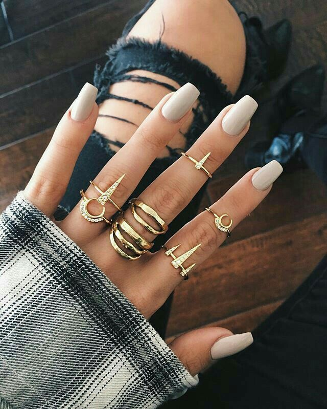 Pin By Gloria Collins On Let It Ring Pinterest Nail Care And